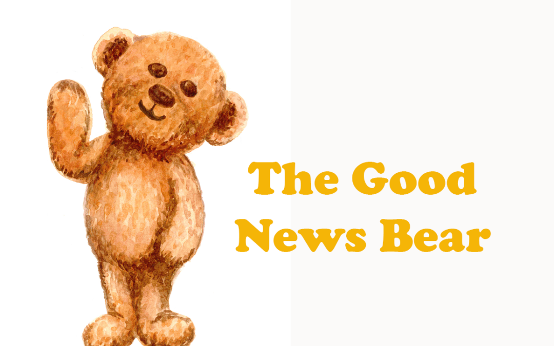 The Good New Bear Leader